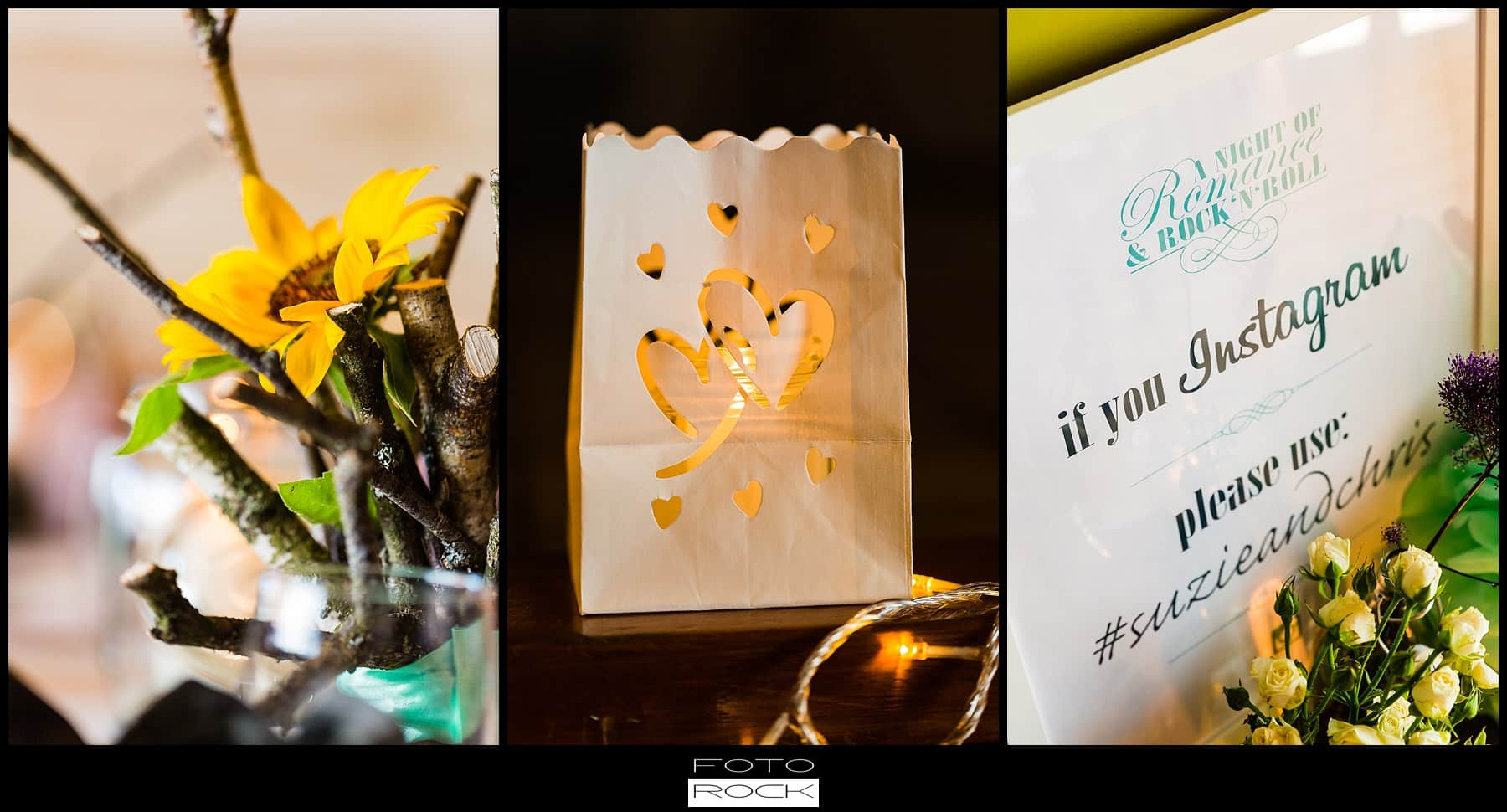 DIY Hochzeit Waldshut-Tiengen Blumen Deko Kerzen Dekoration