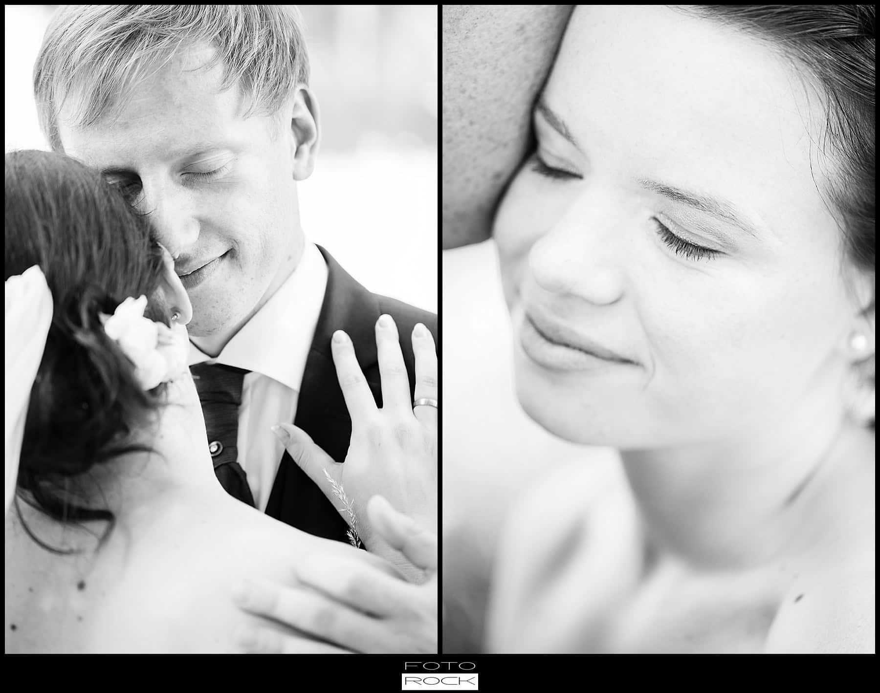 DIY Hochzeit Waldshut-Tiengen Brautpaar