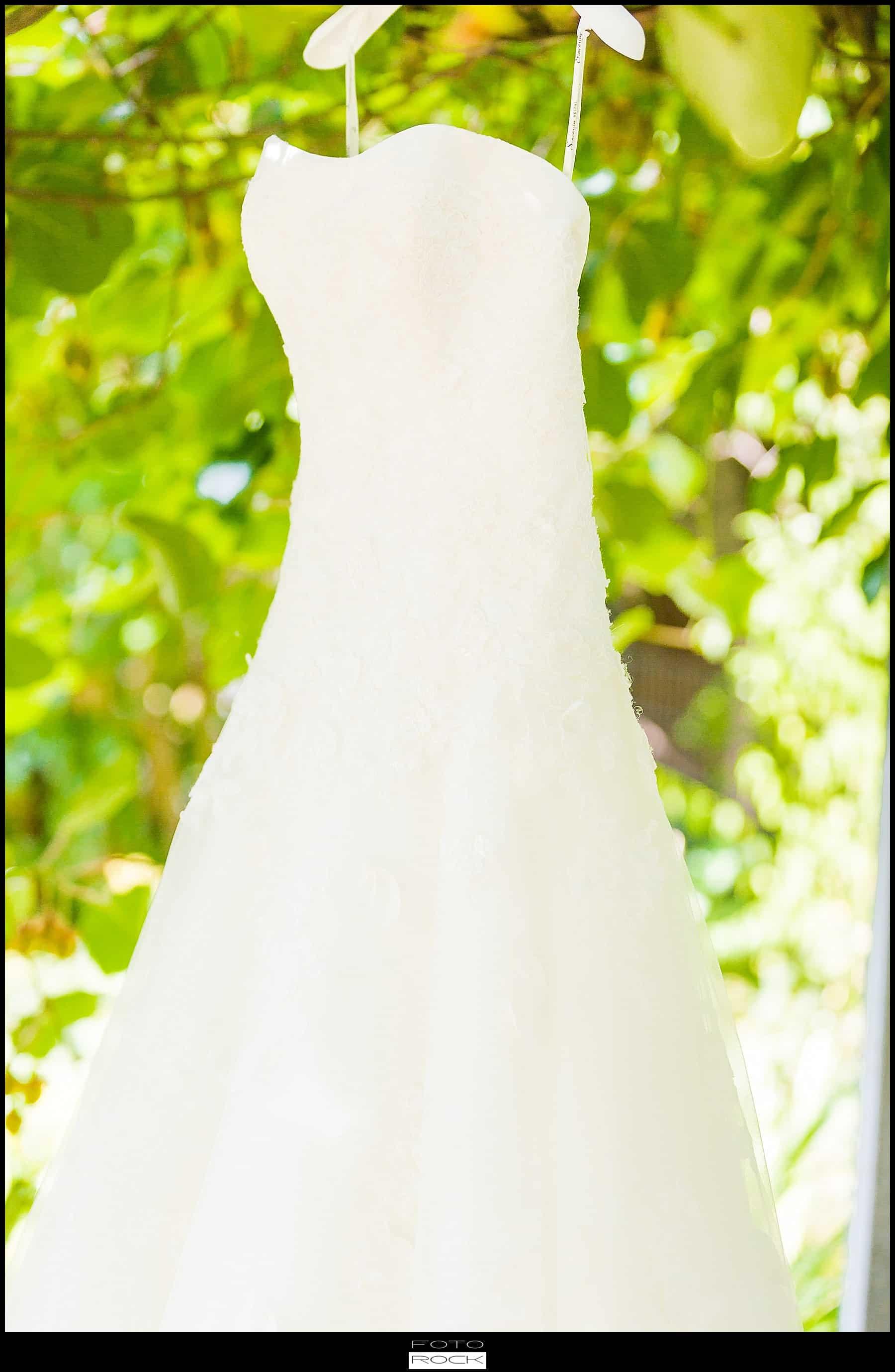DIY Hochzeit Waldshut-Tiengen Brautkleid