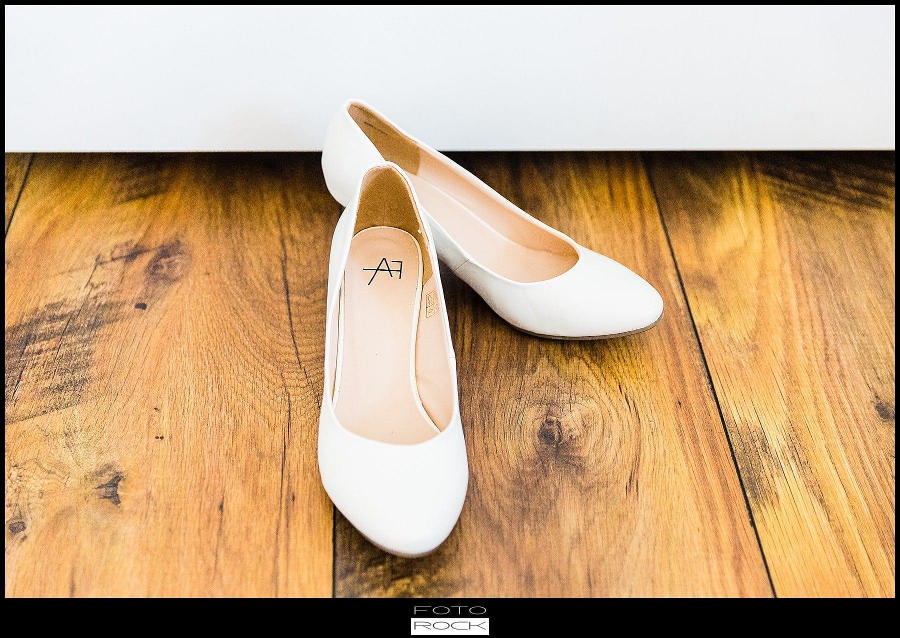 DIY Hochzeit Waldshut-Tiengen Schuhe