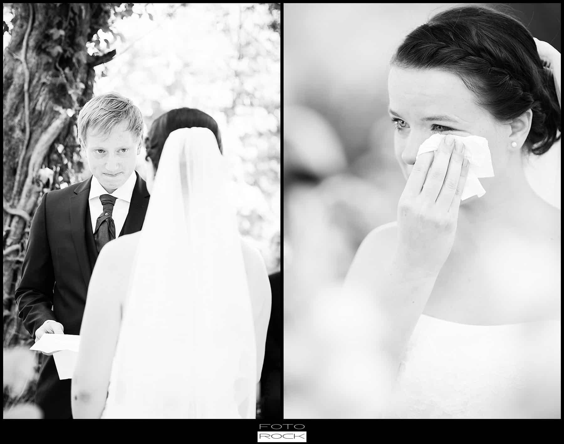 DIY Hochzeit Waldshut-Tiengen Brautpaar Trauung Eheringe Kuss