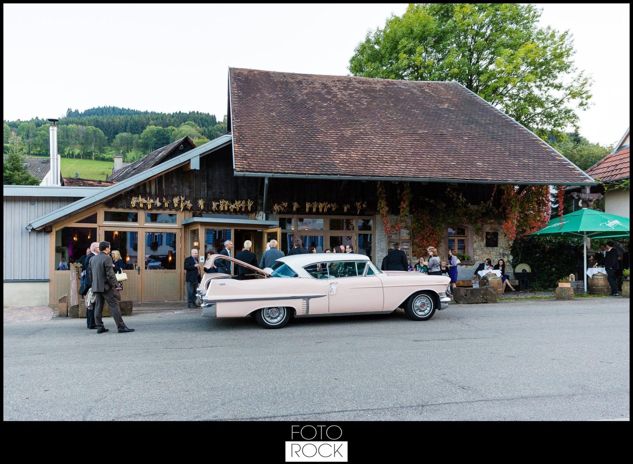 Hochzeit Freiburg Muenster Goldener Adler Oberried location