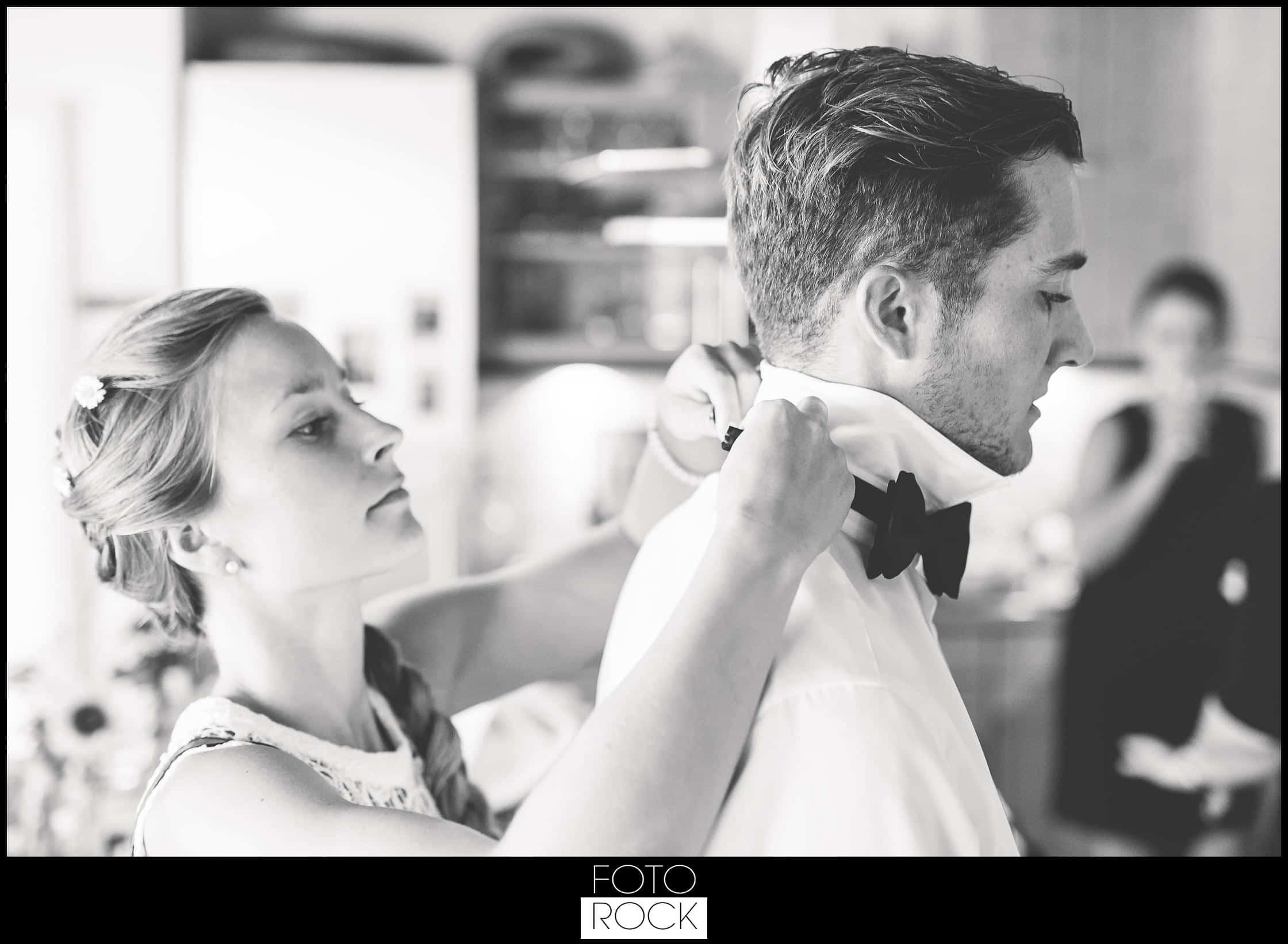 Hochzeit Elzach Getting Ready Anzug Ankleide