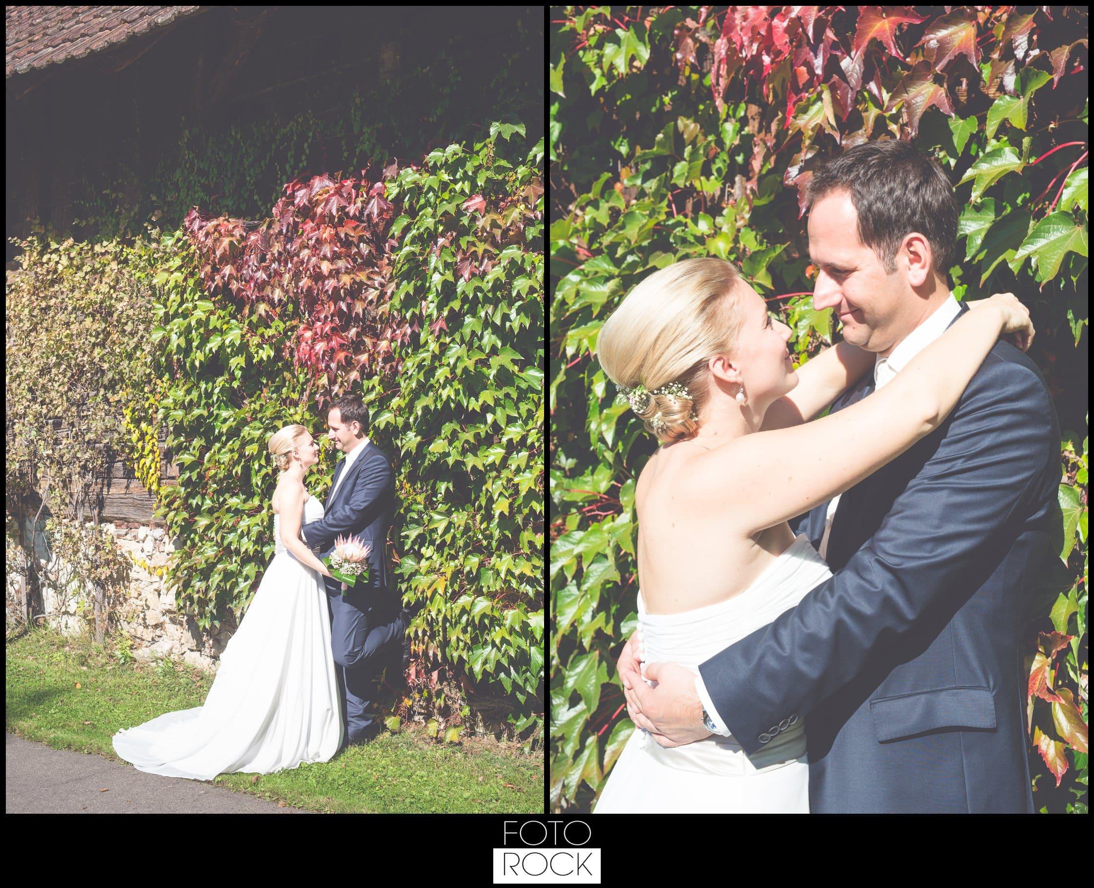 Hochzeit Adler Haeusern brautpaar