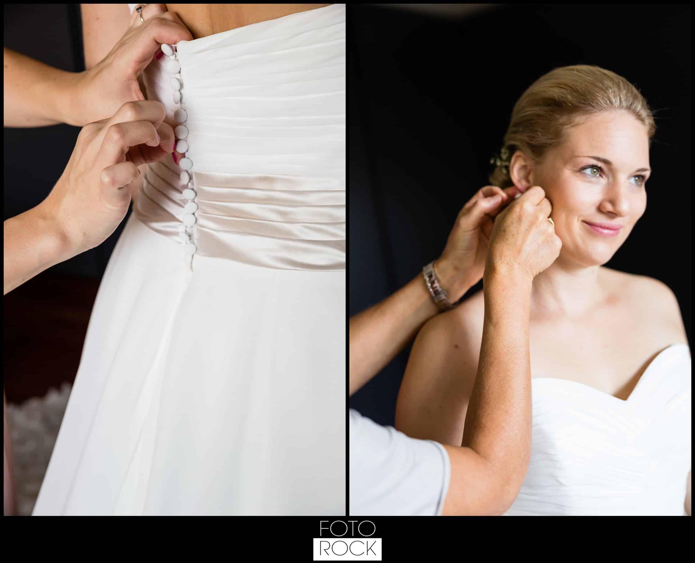 Hochzeit Adler Haeusern hochzeitskleid schmuck ankleide