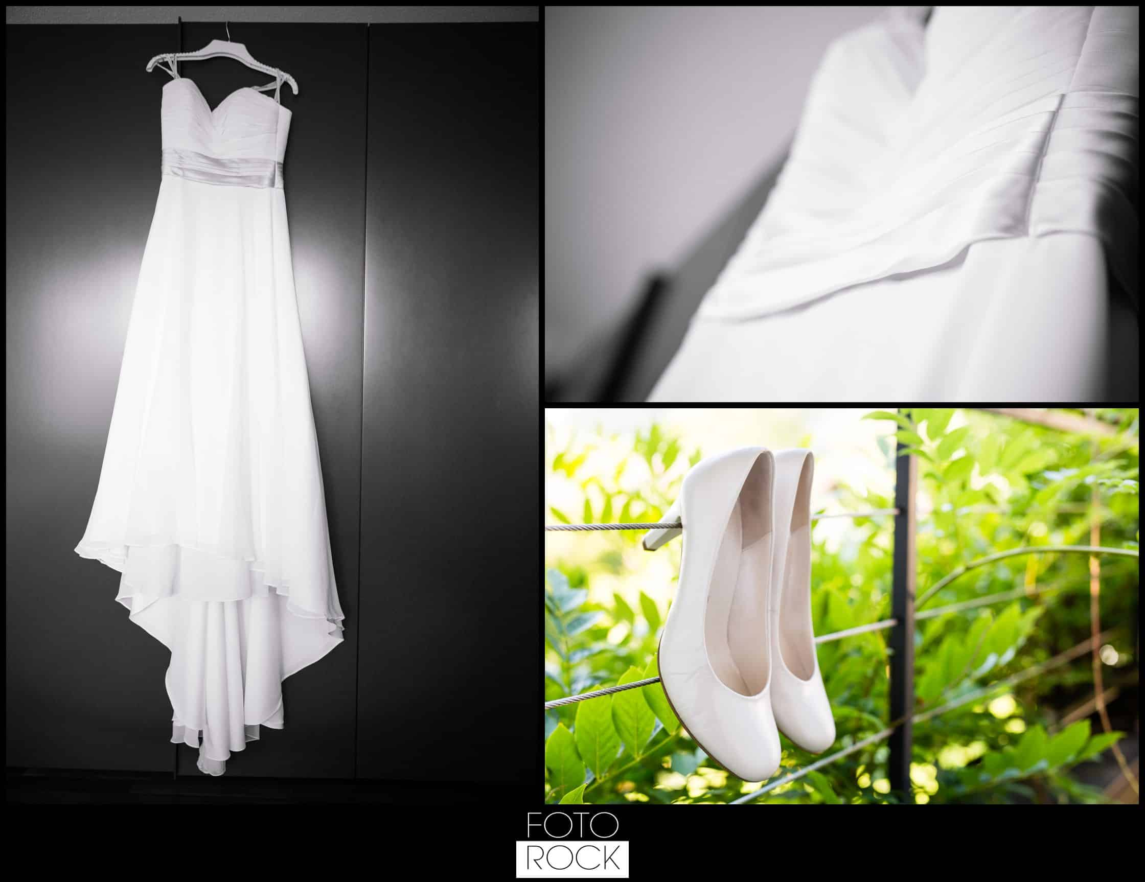 Hochzeit Adler Haeusern hochzeitskleid brautmode schuhe