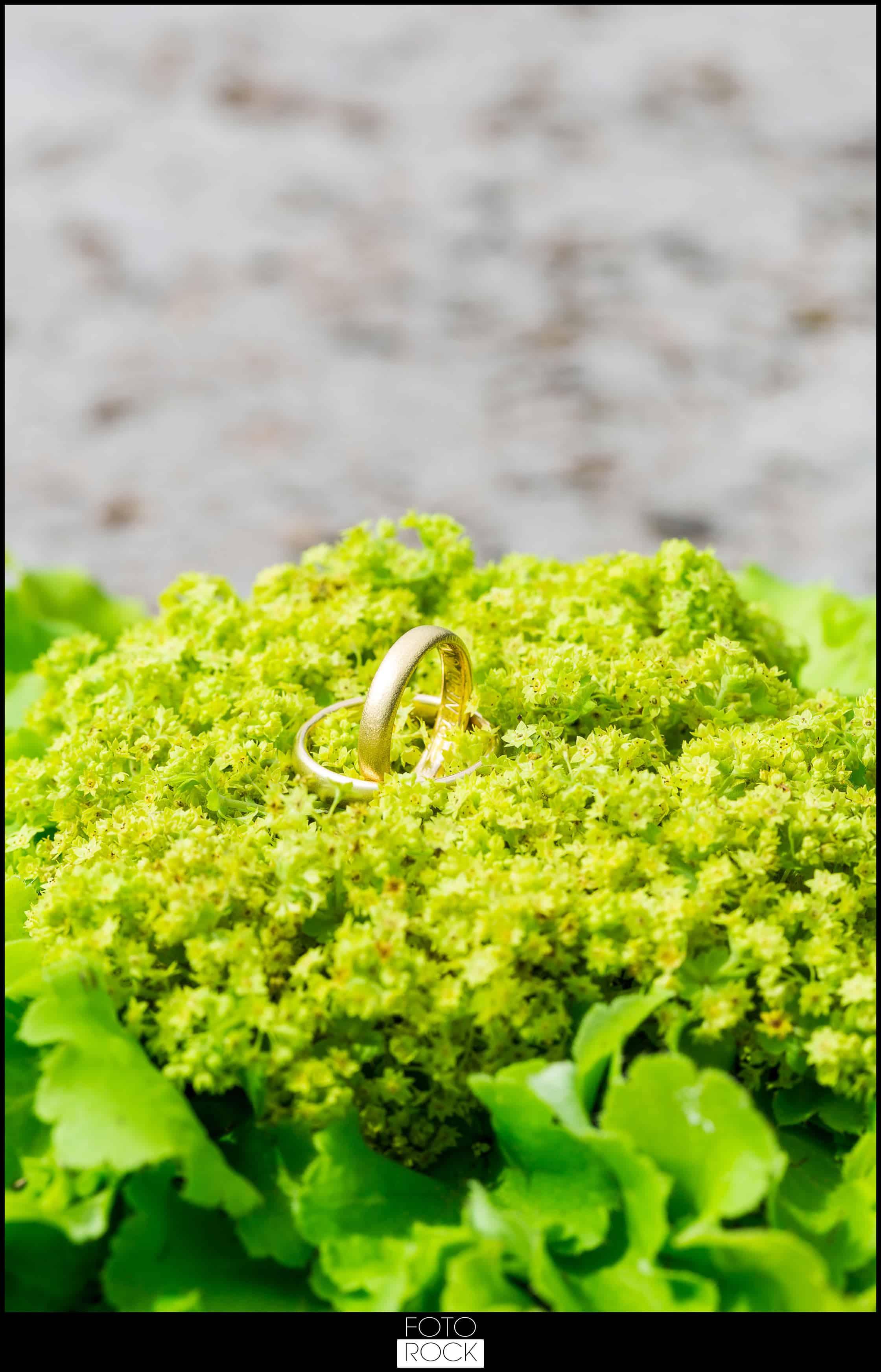 Hochzeit Elzach eheringe salat