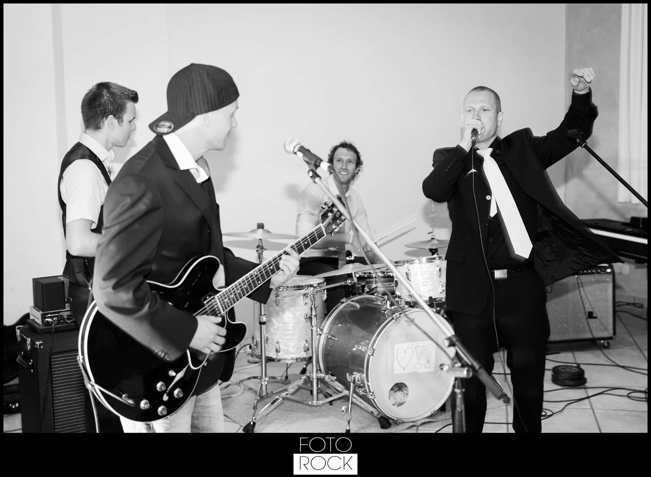 Hochzeit Lilienhof Ihringen Live Musik Band