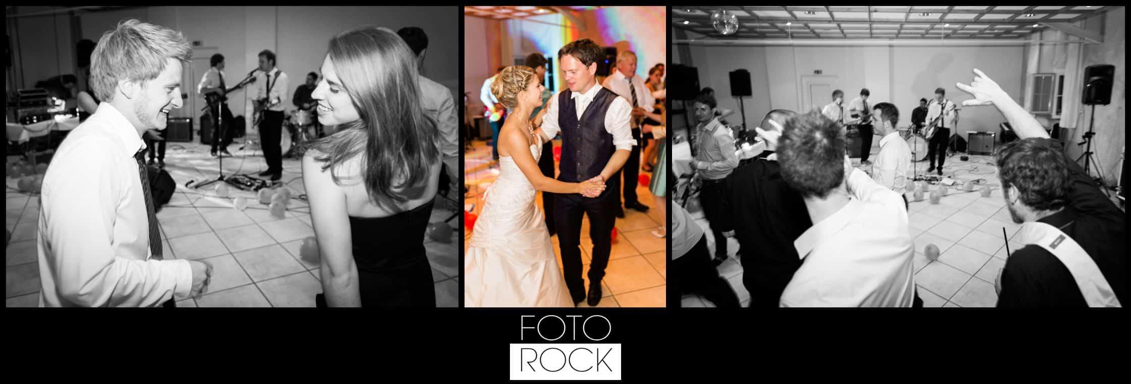 Hochzeit Lilienhof Ihringen Tanz Party