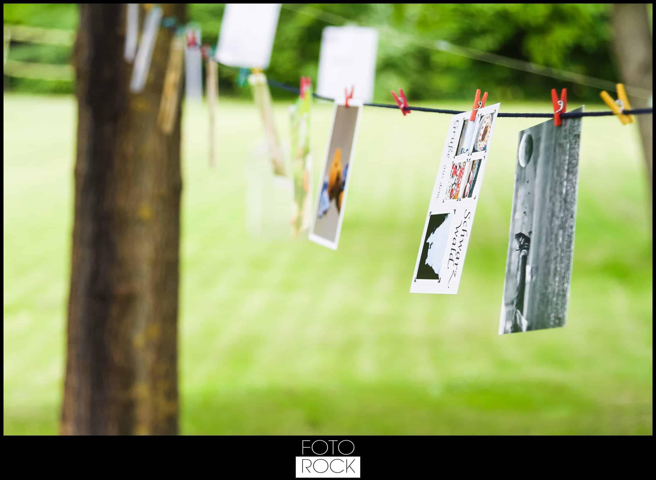 Hochzeit Lilienhof Ihringen Postkarten