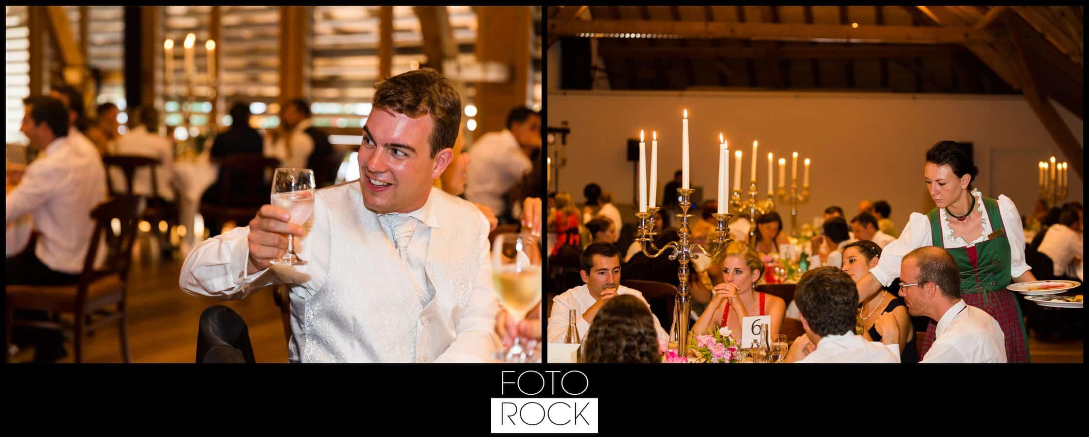 Hochzeit Rafz Albführen Gäste Location