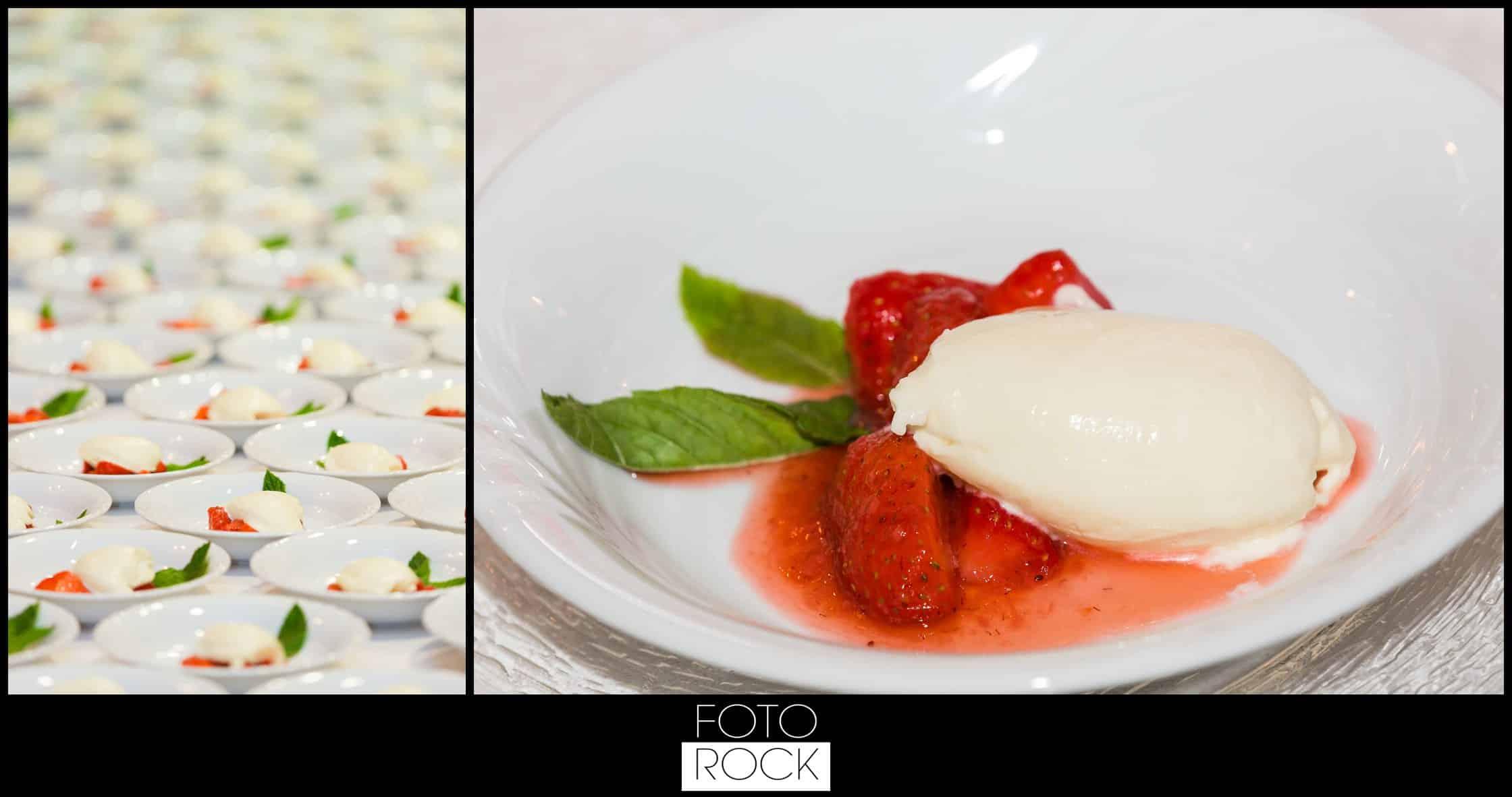 Hochzeit Lilienhof Ihringen Eiscreme Catering Dessert