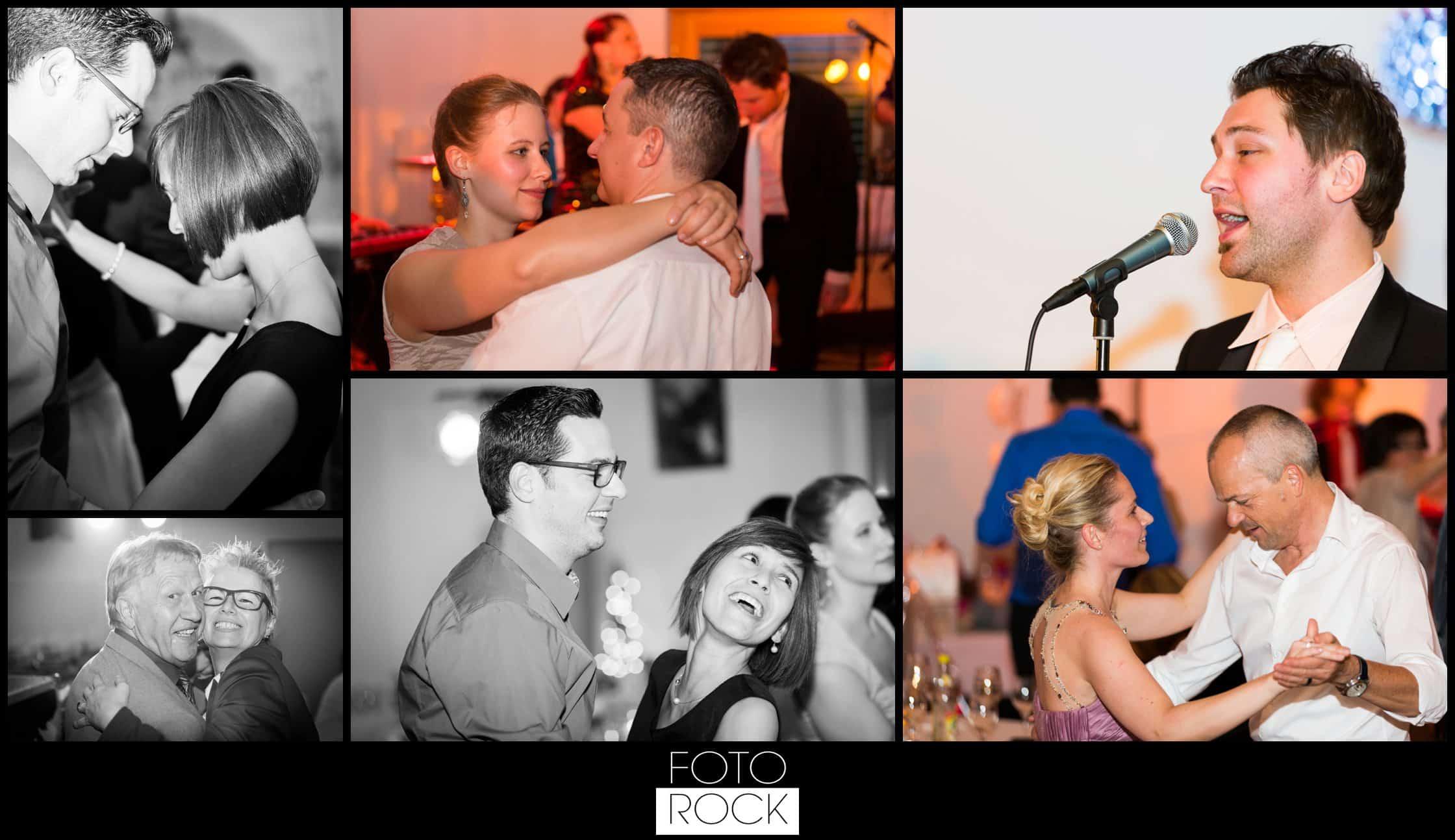 Hochzeit Vitra Design Museum Weil am Rhein Tanzen Party Randy Club