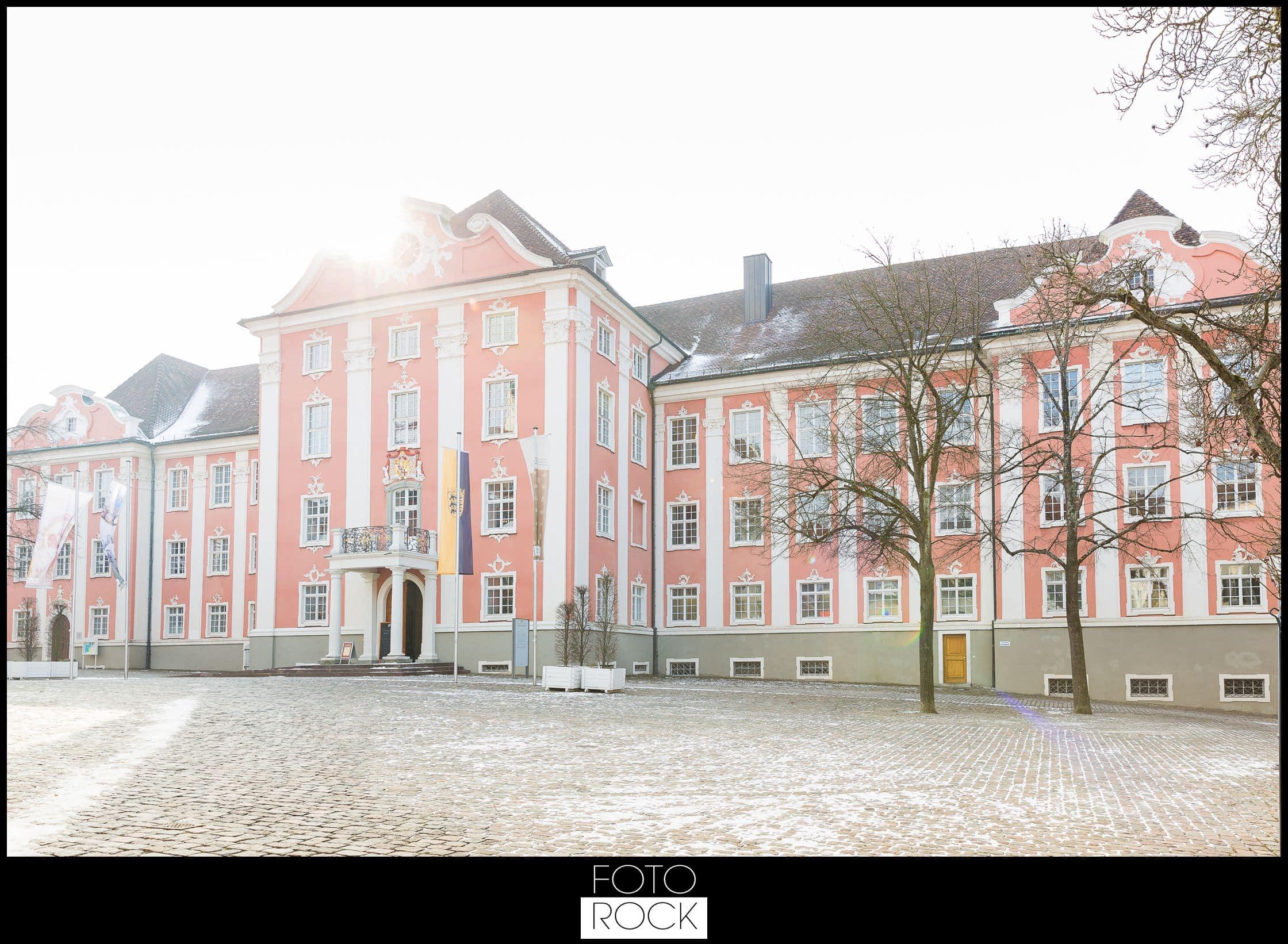 Hochzeit Schloss Meersburg Bodensee location sonnenschein