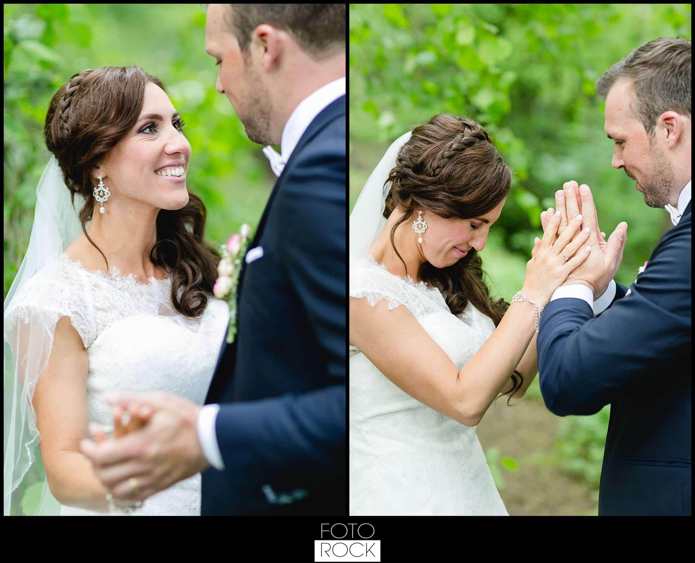 Hochzeit Lilienhof Ihringen Fotoshooting Photoshooting Brautpaar Portrait Braut